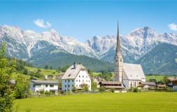 Verwöhnurlaub vom ALLERFEINSTEN in den Salzburger Bergen