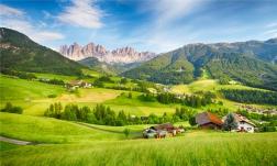 Herbstreise nach Sillian – in die Osttiroler Bergwelt