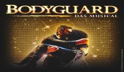BODYGUARD – Das Musical