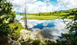 """Urlaub in den """"NOCKY MOUNTAINS"""""""